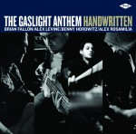 The_Gaslight_Anthem_Handwritten_Album