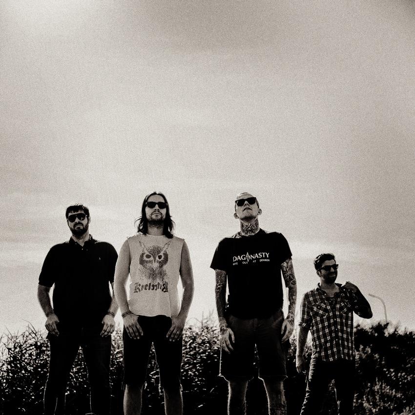 CONVERGE: Neues Album im Oktober, neuer Song im Stream
