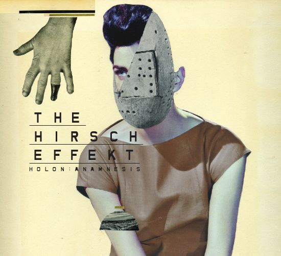 THE HIRSCH EFFEKT – Holon : Anamnesis