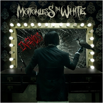 MOTIONLESS IN WHITE – Infamous
