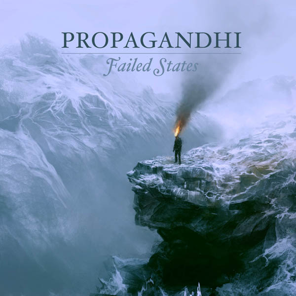PROPAGANDHI – Failed States