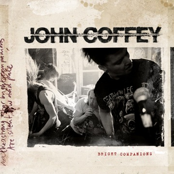 JOHN COFFEY – Bright Companions