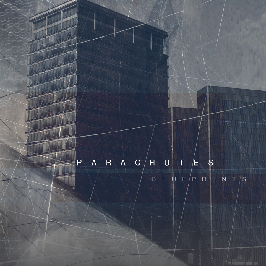 PARACHUTES – Blueprints