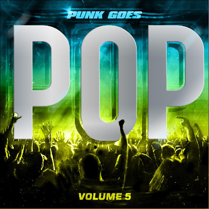 PUNK GOES POP 5 im Anrollen