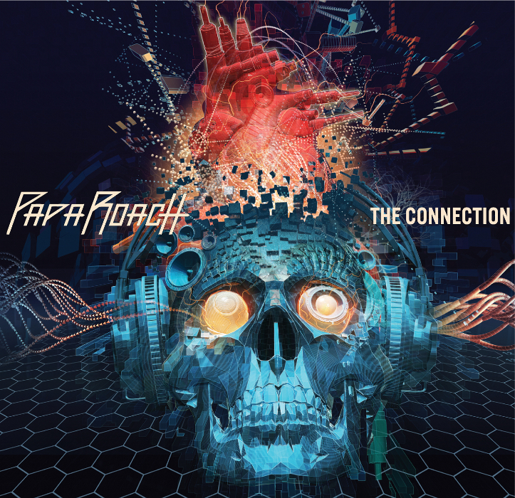 PAPA ROACH – The Connection