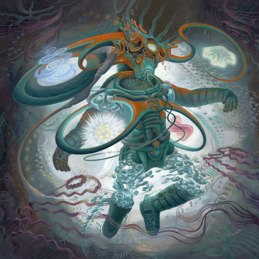 COHEED & CAMBRIA – The Afterman: Ascension