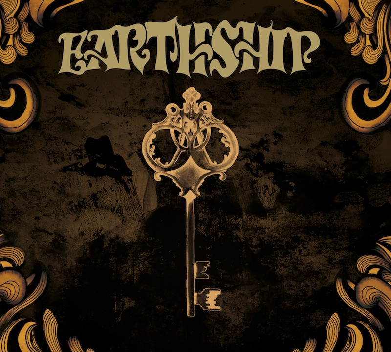 EARTHSHIP – Iron Chest