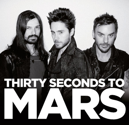 30 SECONDS TO MARS: Im Juni 2013 in Berlin