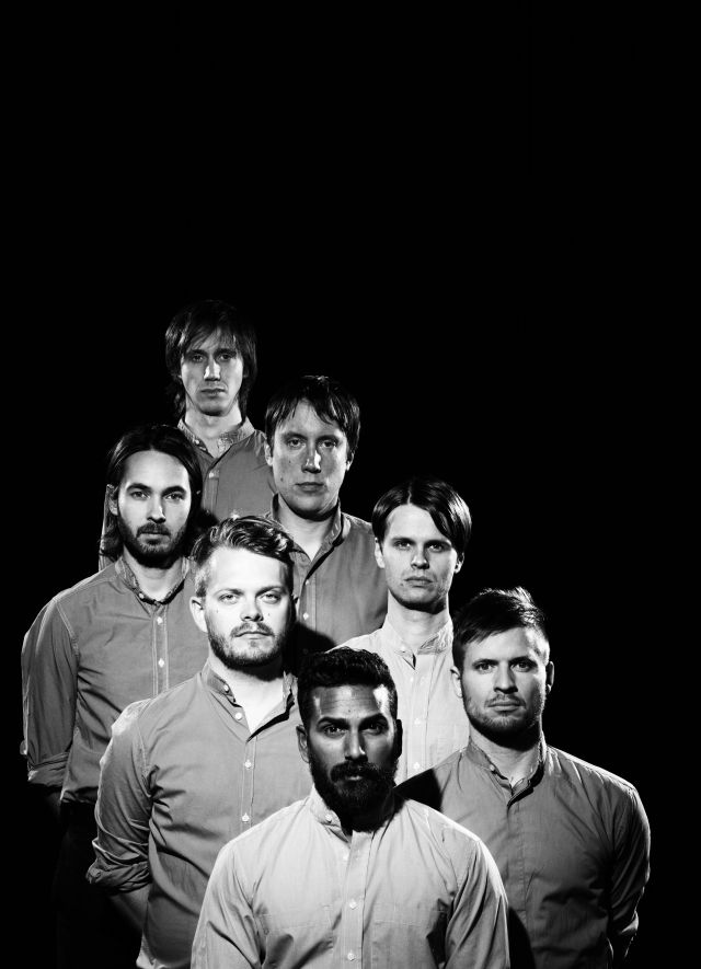 CULT OF LUNA: Neues Album, Tourdaten