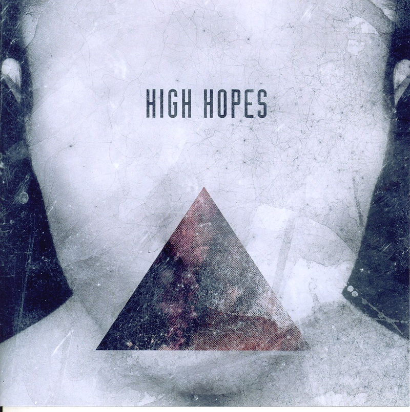 HIGH HOPES – High Hopes EP