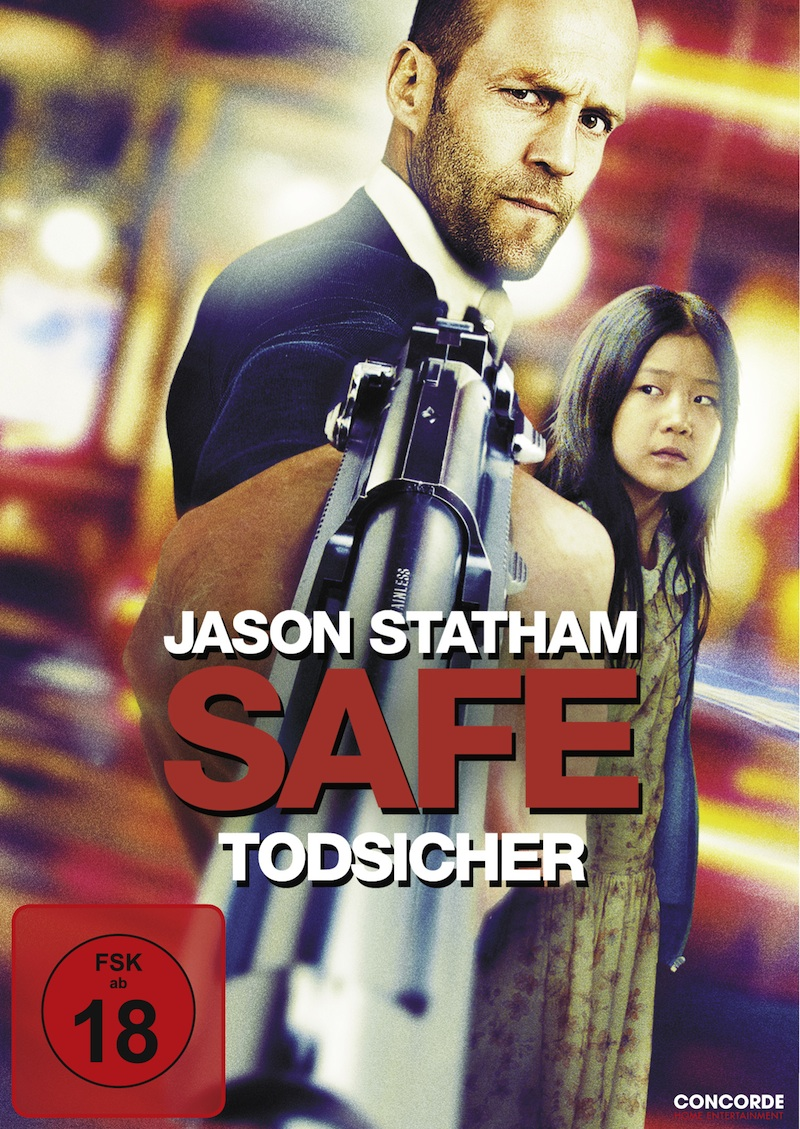 SAFE – TODSICHER