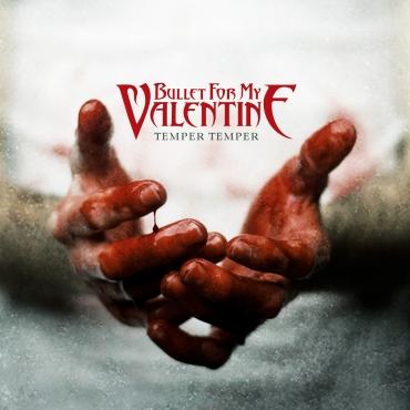 BULLET FOR MY VALENTINE: Cover und Trackliste zum kommenden Album