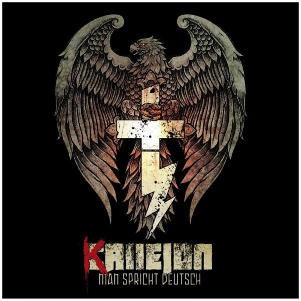 CALLEJON / KALLEJON – Man Spricht Deutsch