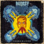 Cover-Audrey Horne-Youngblood