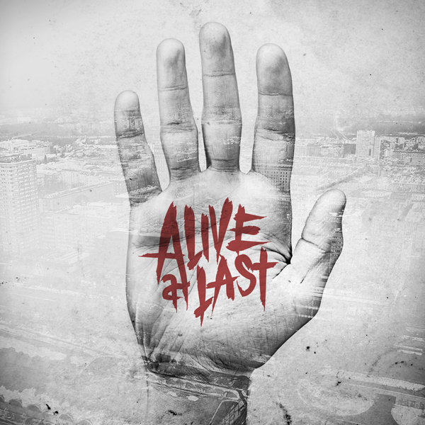 ALIVE AT LAST – Alive At Last