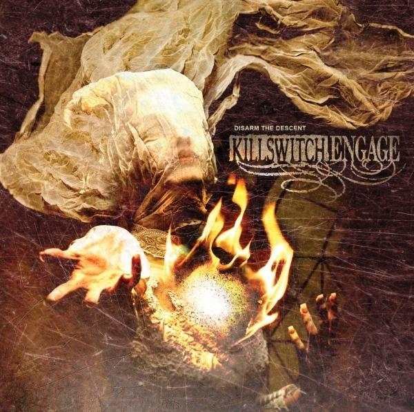 KILLSWITCH ENGAGE: Cover enthüllt, Teaser online!