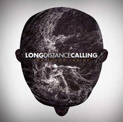"LONG DISTANCE CALLING – ""The Flood Inside""-Coverartwork,  kostenfreier Download!"
