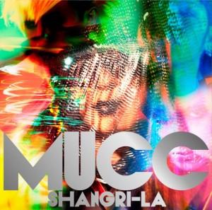MUCC – Shangri-la
