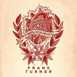 FRANK TURNER: Neues Album am 19.04.2013
