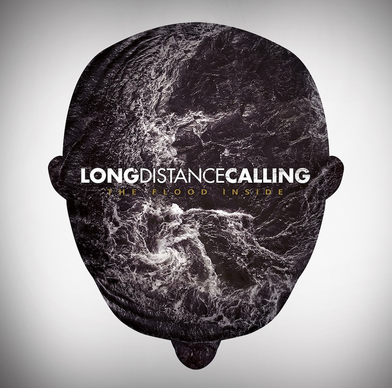 LONG DISTANCE CALLING – The Flood Inside