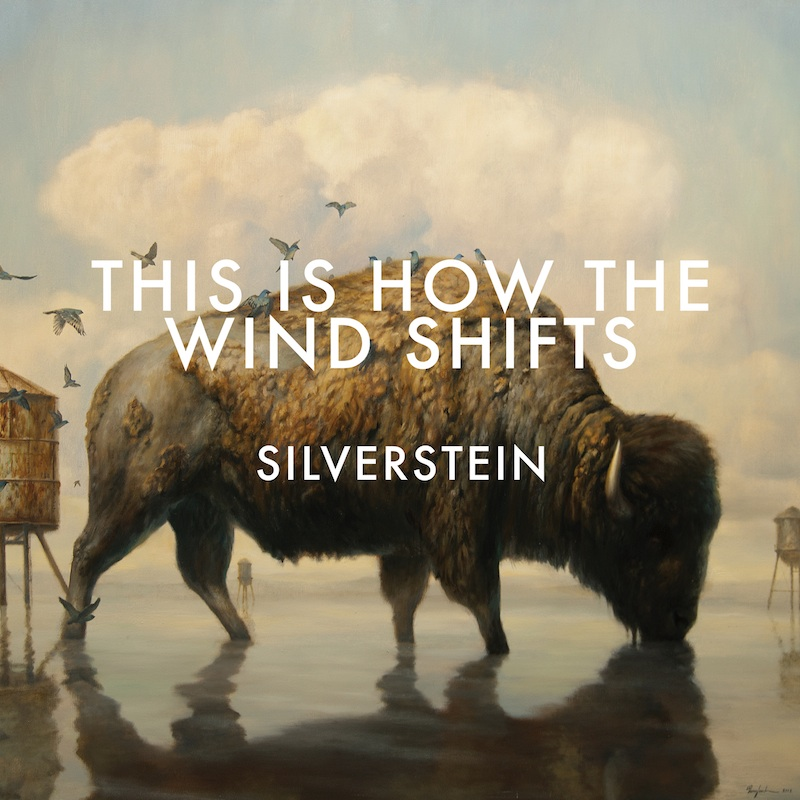 SILVERSTEIN – This Is How The Wind Shifts