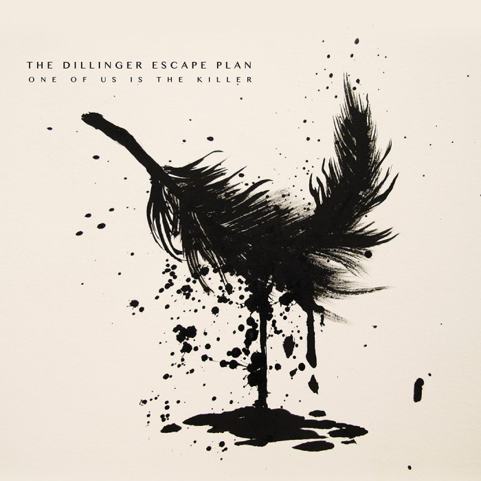 THE DILLINGER ESCAPE PLAN: Das neue Album im Mai