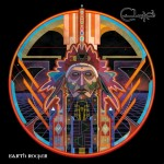 Clutch - EARTH ROCKER - Artwork