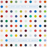 THIRTY SECONDS TO MARS Album NL - CMS Source