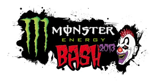 MONSTER BASH 2013 – Running Order Berlin