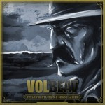 Volbeat Outlwar Gentlemen & Shady Ladies Cover - CMS Source