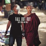 Fall Out Boy Cover Save Rock And Roll - CMS Source