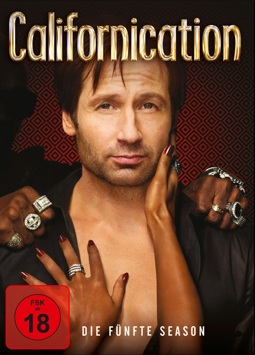 CALIFORNICATION – Die fünfte Season