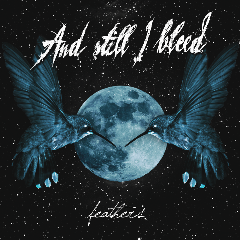 AND STILL I BLEED – Feathers