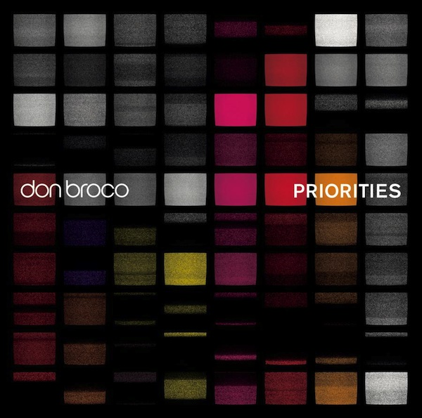 DON BROCO – Priorities