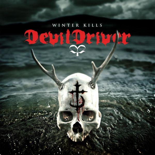 DEVILDRIVER: Details zum kommenden Album!