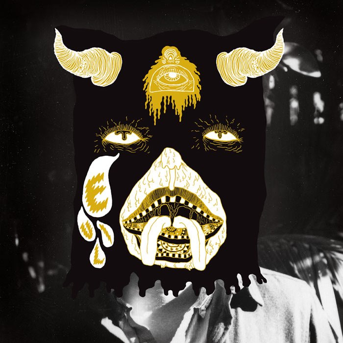 PORTUGAL. THE MAN – Evil Friends