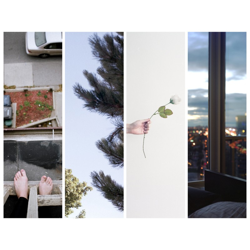 COUNTERPARTS – The Difference Between Hell And Home