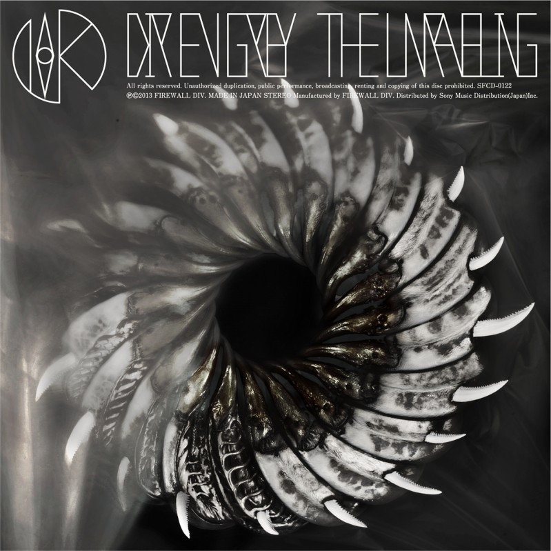 DIR EN GREY – The Unraveling