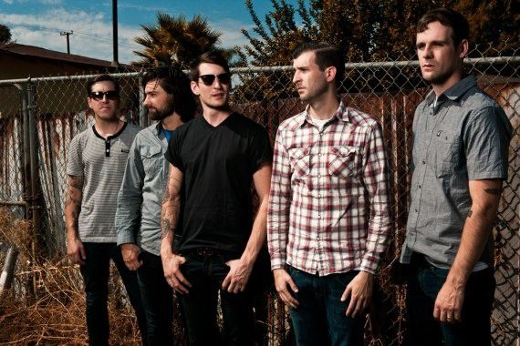 "DEFEATER: Erster Song von ""Letters Home"" im Stream"