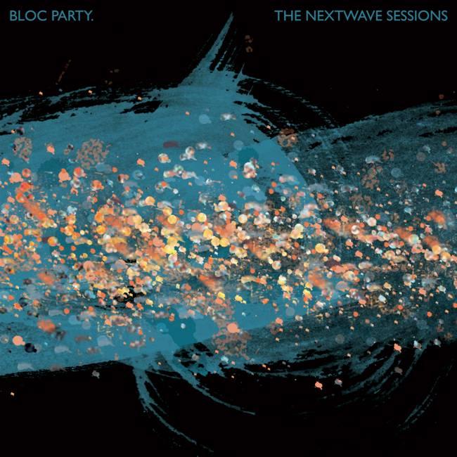 BLOC PARTY veröffentlichen EP