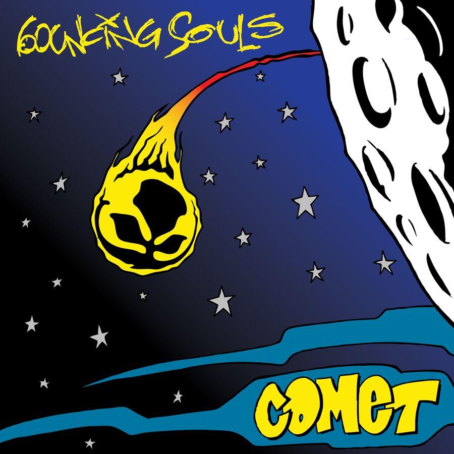 BOUNCING SOULS – Comet