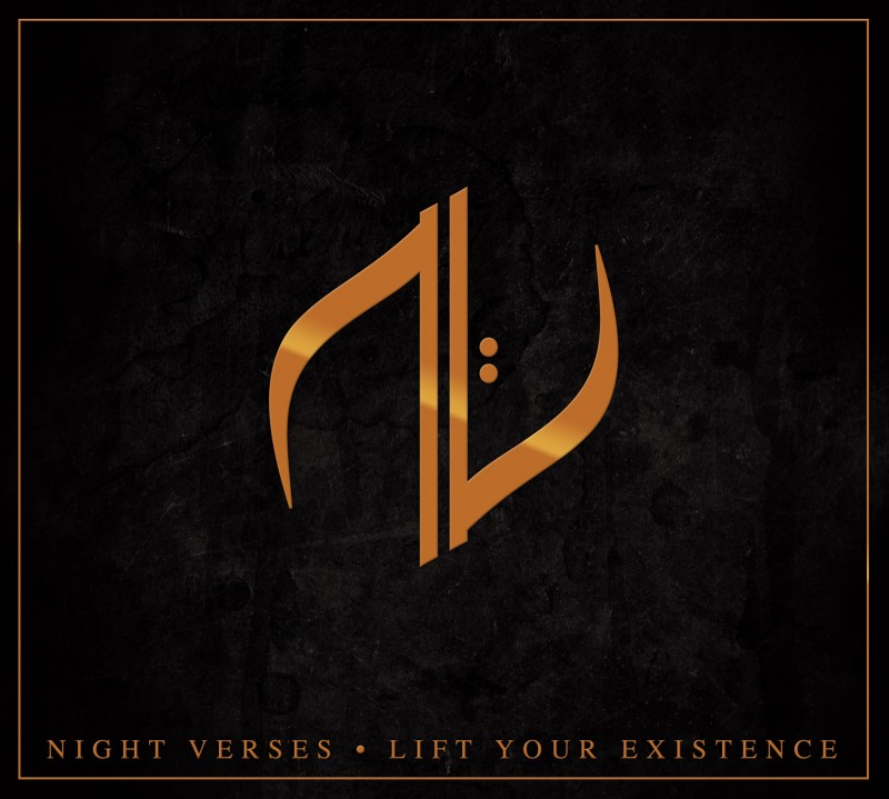 NIGHT VERSES – Lift Your Existence