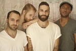 letlive - Promo Photo 1 - By Jonathan Weiner