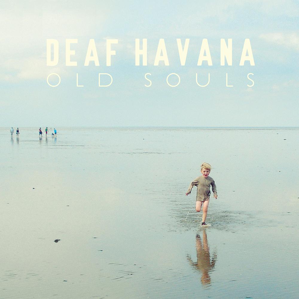 DEAF HAVANA – Old Souls