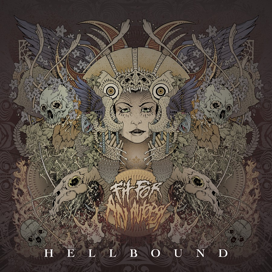 FIT FOR AN AUTOPSY – Hellbound