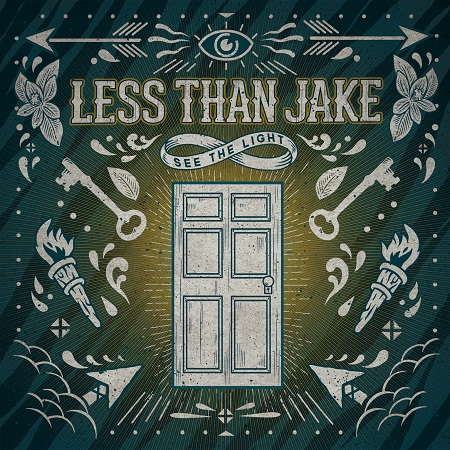 LESS THAN JAKE – See The Light