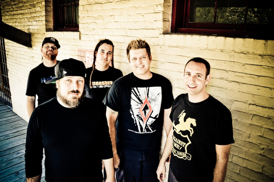 "LESS THAN JAKE mit brandneuem Longplayer ""See The Light""!"