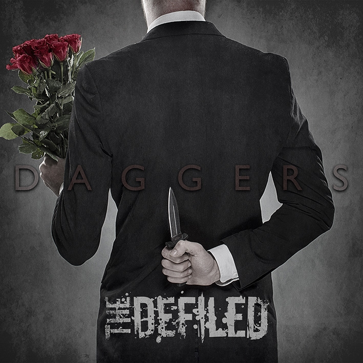 THE DEFILED – Daggers