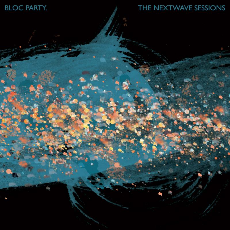 BLOC PARTY – The Nextwave Sessions EP