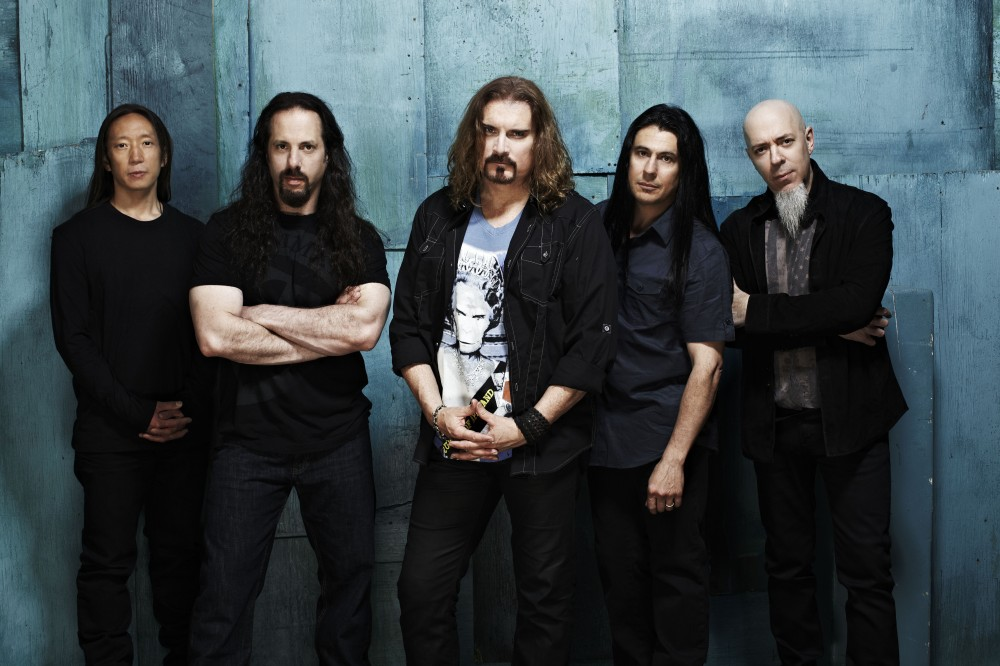 Neuer DREAM THEATER-Song 'The Enemy Inside' online!